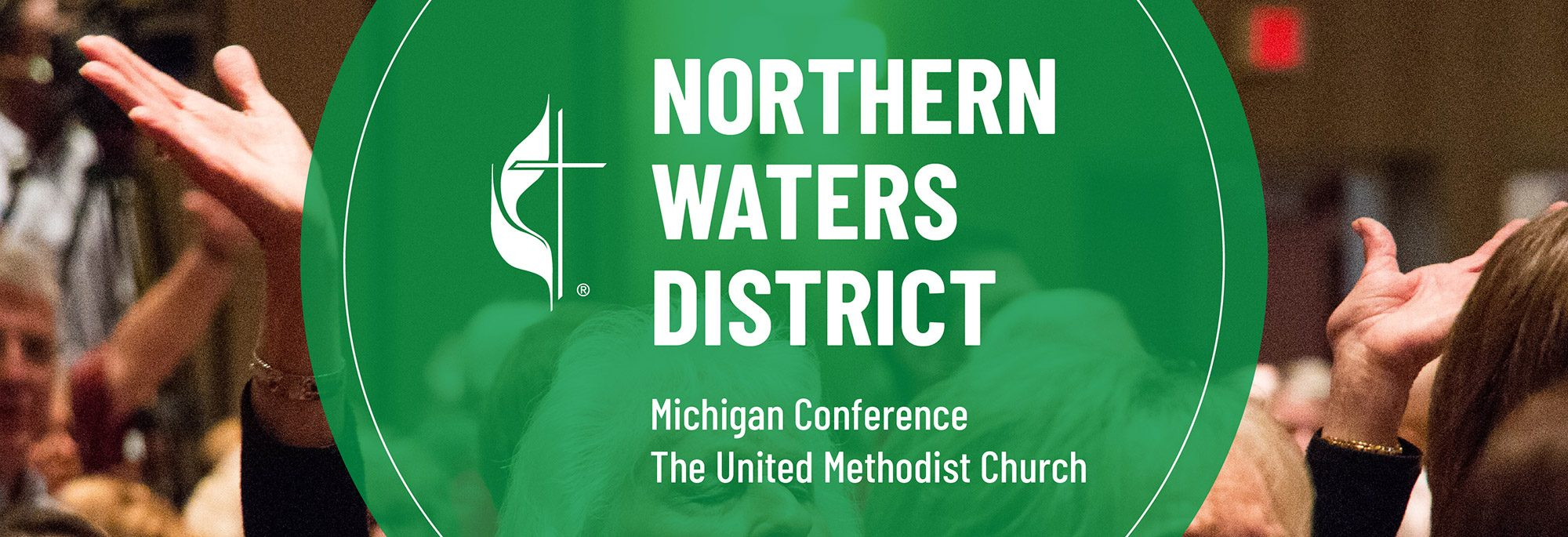 Northern Waters District Header