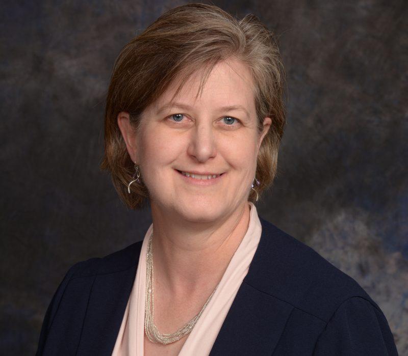 Rev. Jodie Flessner, 6/1/19